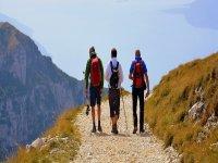 Escursione Sentiero San Biagio (Ostuni)