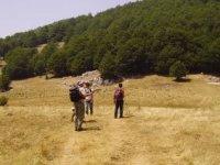 Trekking Colle Impiso