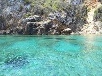 La costa Toscana