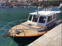 Barca La Favorita