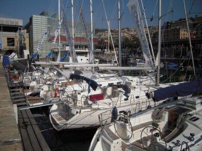 Sailor's Center Genova Noleggio Barche
