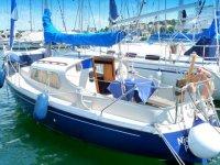 Noleggio week ed vela da Genova