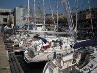 La nostra base di Genova