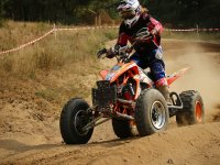 Race of quads