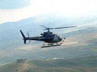 Escursioni in elicottero
