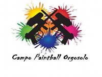 Campo Paintball Orgosolo