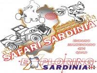 Exploring Sardinia Quad