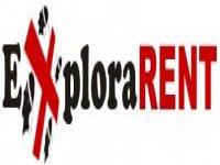 Explora Rent MTB
