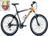 Noleggio Mountainbike