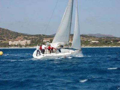 Safari Sardegna Escursione in Barca