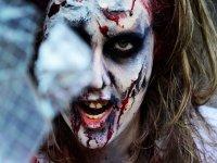 Attenti alla zombie