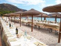 Beach events