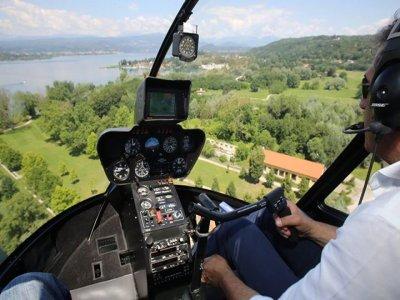 L.C.F. S.r.l. - Scuola Volo Elicotteri