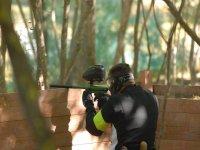 Puntare e sparare