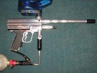 Arma da paintball