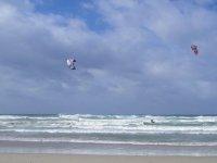 Tuna Fish kitesurf