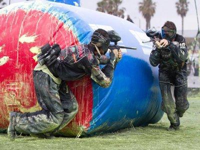 Paintball Roma Legion