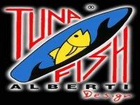 Kitesurf Palermo Tuna Fish