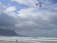 Corsi di kitesurf a Palermo