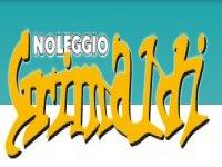 Noleggio Grimaldi