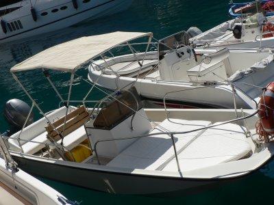 Ormeggio Gaia Noleggio Barche