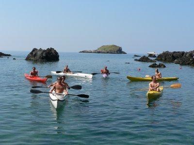 Ormeggio Gaia Kayak