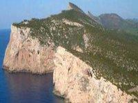 Falesie in Sardegna