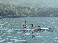 Noleggio canoe in Basilicata