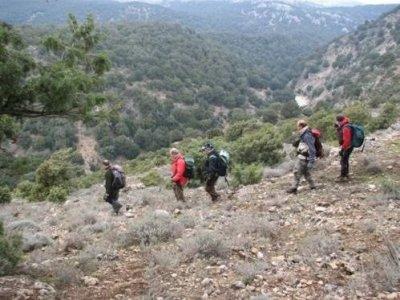 Asfodelo Trekking Sardegna