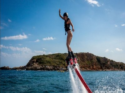 Water Games & Sports Flyboard