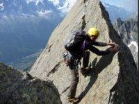 Corsi arrampicata e alpinismo