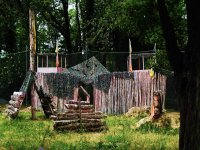 Campo di gioco Paintball Parma