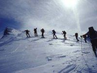 Sci escursionistico