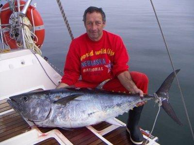 Alchimia Sail Charter Pesca