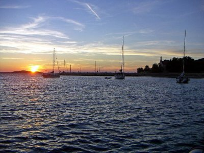 Alchimia Sail Charter Escursione in Barca