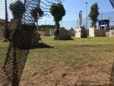 Paintball Jesolo