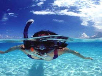 Junior Open Diver Padi (+ 10years) Cagliari
