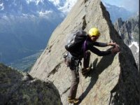 Courses climbing and mountaineering