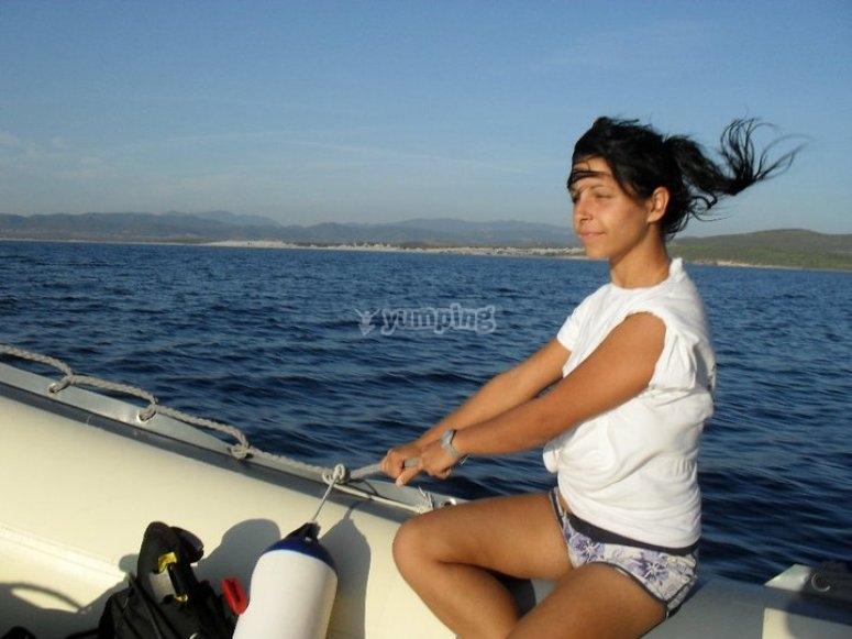 Vivere il mare