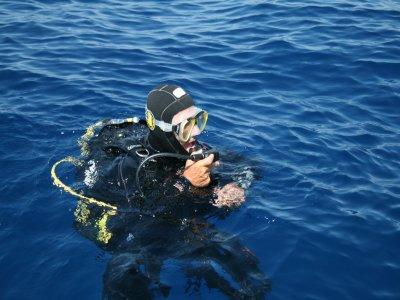 Corso Advanced Open Water Diver Cagliari