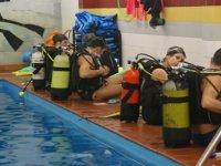 La piscina della nostra sede