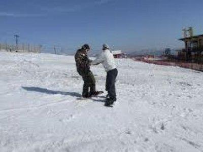 Scuola Sci Alta Brembana Snowboard