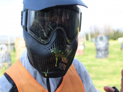 Sikania Paintball