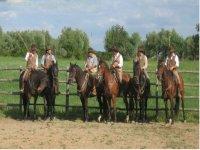 Week end nella tradizione a cavallo