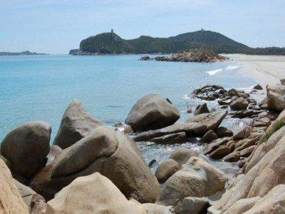 Immersione doppia con attrezzatura Cagliari