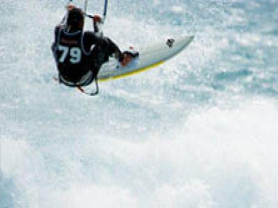 Chia Wind Club Kitesurf