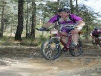 Mountainbike a Mestre