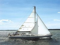 Sailing and wind in Sardinia