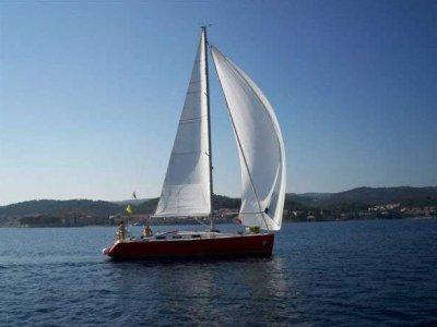 Chia Wind Club Noleggio Barche