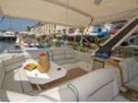 spacious boats